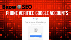 Create an Unlimited Amount Of PHONE VERIFIED Gmail, G+ and