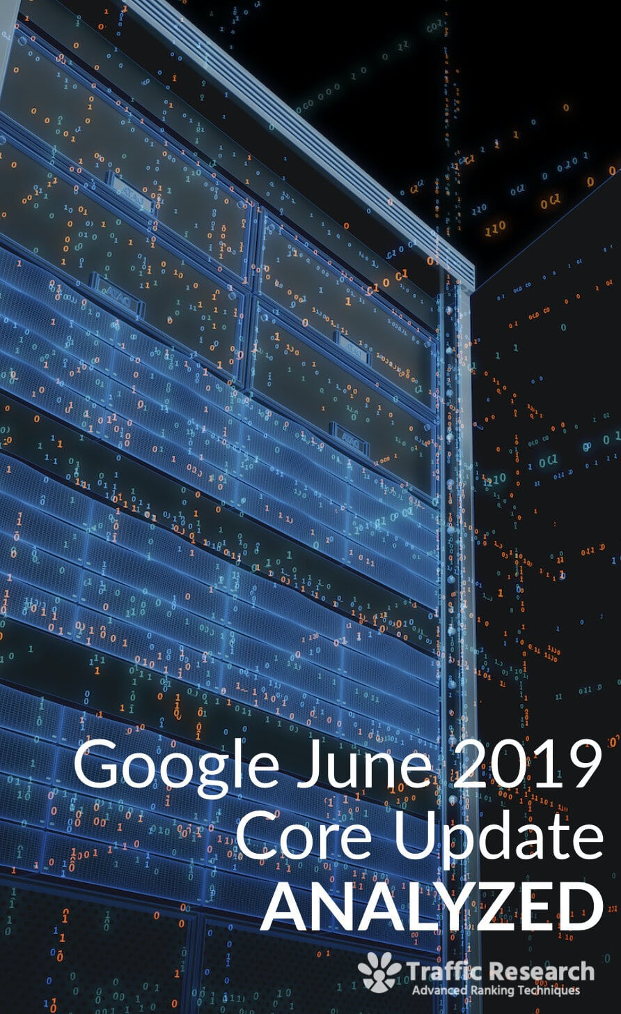 June Core Algorithm Update By Google 2019